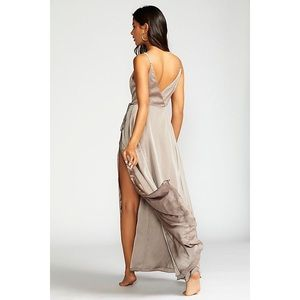 Free People The Bond Maxi Dress